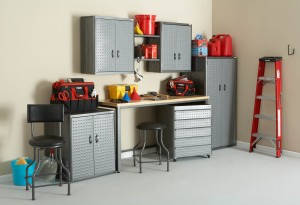 The Hot Rod Garage Furniture Collection by Powell Company