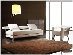 Make a small living room look large with exciting room for The arrangement furniture store