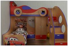 Change The Ambiance Of Kids Room With 5 Amazing Beds